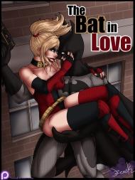 The Bat In Love