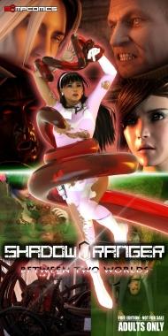Shadow Ranger Zero 2: Giữa hai thế giới