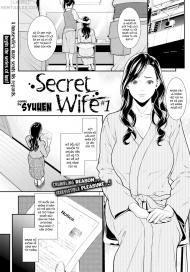 Bí mật của người vợ