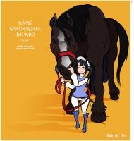 Nàng Quản Ngựa Bé Nhỏ