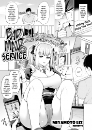 Bad Maid ❤ Service