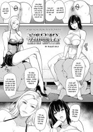 Truyện hentai Livestock Competition