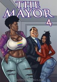 Truyện hentai The Mayor