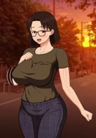 Truyện hentai Khao khát người mẹ vú bự trong căn phòng nhỏ