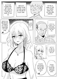 Truyện hentai Filial son