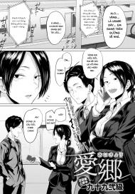 Truyện hentai Aikyou