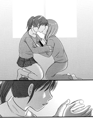 Sae và Yuki