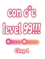 Con c*c level 99!!!