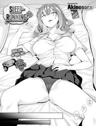 Sleep-Running