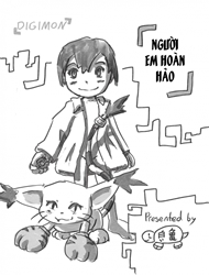 Người em hoàn hảo (Digimon Adventure)