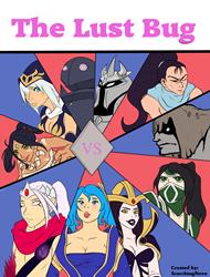 The Lust Bug (League of Legends)