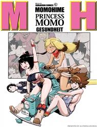 Truyện hentai Momohime