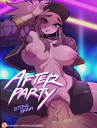 Sau bữa tiệc (LoL)