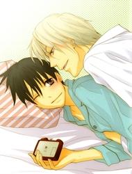 Truyện hentai Rutta to Kodama